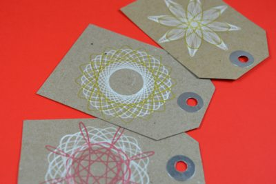 Gift Tags and Wrapping