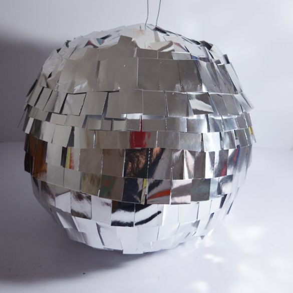 Disco Ball Decoration / Piñata
